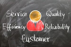 Grow your customer service